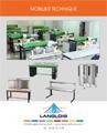 catalog mobilier tehnic