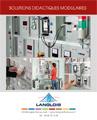 catalog sisteme modulare