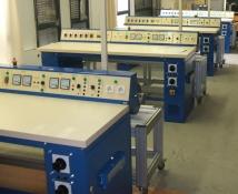 Material Didactic - Laboratoare dotate cu mobilier