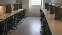 Sala de mese de laborator