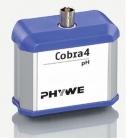 Senzor Cobra 4 pH cu conector BNC 12631-00