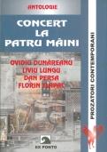 Concert la patru maini
