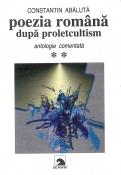 Poezia română după proletcultism - Vol 2