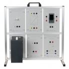 QUICK-KS Set de componente QUICK-ELEC pentru studiul reglării temperaturii prin PID Descarca PDF