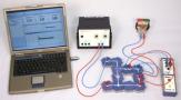 Set experimental motorul magnetic electric cu CC P1376260