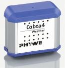 Senzor Cobra 4 Statie meteo 12670-00