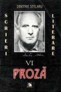Scrieri literare - Vol VI