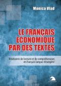 Le francais economique par des textes