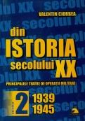 Din istoria secolului XX (vol.2), 1939-1945