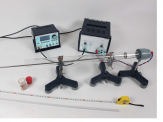 Set experimental velocitatea sunetului utilizand tubul Kundt si generatorul digital de functii P2150605