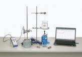 Stand experimental capacitatea calorica a metalelor cu Cobra 4 P2330160
