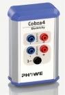 Senzor Cobra 4 Unitate Electricitate Curent ± 6A / Tensiunea ± 30 V 12644-00