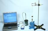 Set experimental Masurarea temperaturii intr-un calorimetru cu Cobra 4 P1044360