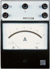 Volt - Ampermetru  analog