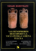 VAS OENOPHOROS DESCOPERIT LA VICUS PETRA-CAMENA