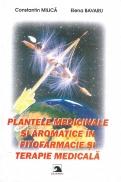 Plante medicinale si aromatice in fitofarmacie si terapie medicala