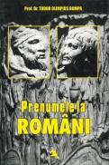 Prenumele la romani