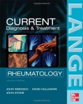 CURRENT DIAGNOSIS & TREATMENT IN RHEUMATOLOGY