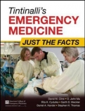 "TINTINALLI""S EMERGENCY MEDICINE: JUST THE FACTS"