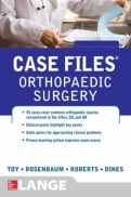 CASE FILES ORTHOPAEDICS