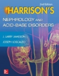 HARRISON&#34;S NEPHROLOGY AND ACID-BASE DISORDERS <b>*OFERTA* </b>
