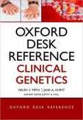 Oxford Desk Reference: Clinical Genetics