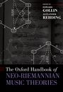 The Oxford Handbook of Neo-Riemannian Music Theories