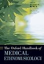 The Oxford Handbook of Medical Ethnomusicology