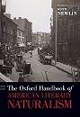 The Oxford Handbook of American Literary Naturalism