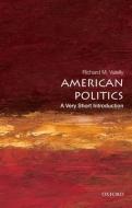 American Politics .A Very Short Introduction