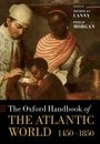 The Oxford Handbook of the Atlantic World