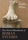 The Oxford Handbook of Roman Studies
