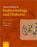 Oxford Textbook of Endocrinology and Diabetes (2nd ed.)