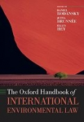 The Oxford Handbook of International Environmental Law