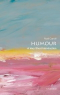Humour .A Very Short Introduction