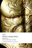 "Rome""s Italian Wars"