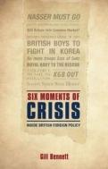 Six Moments of Crisis