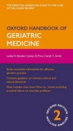 Oxford Handbook of Geriatric Medicine (2nd ed.)