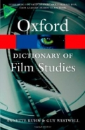A Dictionary of Film Studies  <b>*OFERTA* </b>