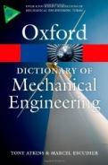 A Dictionary of Mechanical Engineering  <b>*OFERTA* </b>