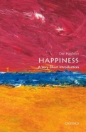 Happiness .A Very Short Introduction