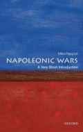 The Napoleonic Wars .A Very Short Introduction