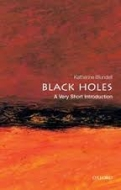 Black Holes .A Very Short Introduction