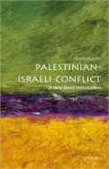 Palestinian-Israeli Conflict .A Very Short Introduction