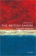 The British Empire .A Very Short Introduction