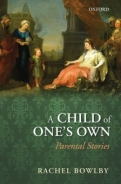 "A Child of One""s Own"