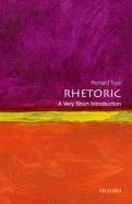 Rhetoric .A Very Short Introduction