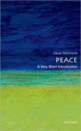 Peace .A Very Short Introduction