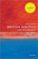 British Politics .A Very Short Introduction