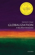 Globalization n/e .A Very Short Introduction